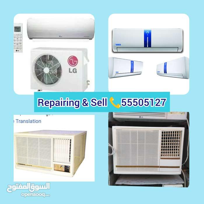 Air Conditioning - Repair, Installation   #airconditioner  #installation #repair