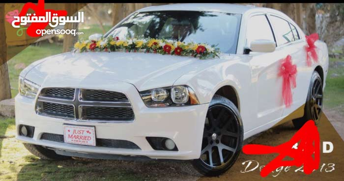 Good price Dodge Charger rental