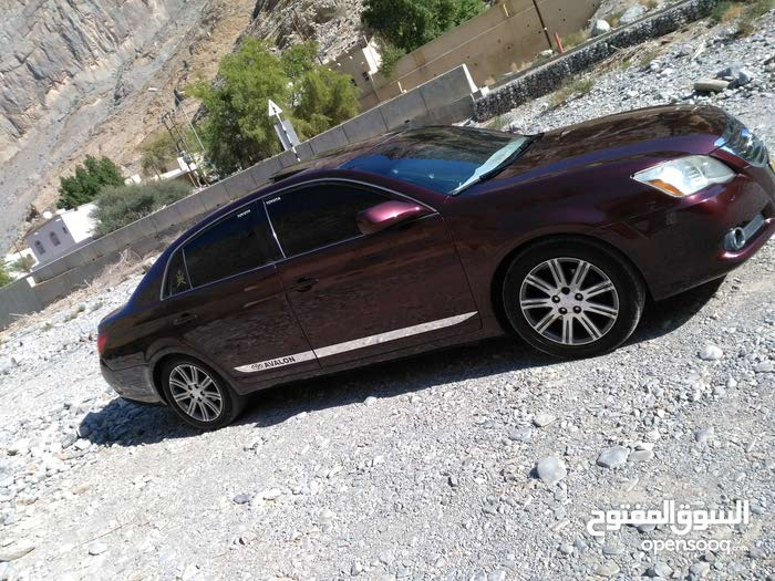 Automatic Toyota 2006 for sale - Used - Rustaq city