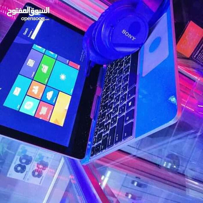 مبيع و شراء كافة انواع اللابتوب و اجهزة الكمبيوتر المحمولة بأسعار منافسة