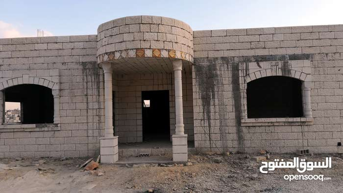 House for sale in Zarqa - Shomer