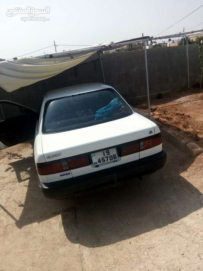 For sale a Used Nissan  1994