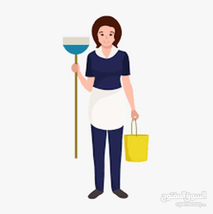 تعلن مؤسسة حسام الدين بن ختلان عن حاجتها لعمال نظافة للعمل في جامعة الاميرة سمية