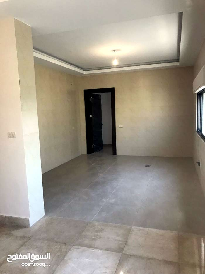 Third Floor  apartment for sale with 3 rooms - Amman city 4th Circle