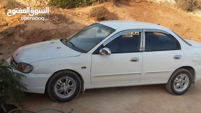Best price! Kia Spectra 2000 for sale