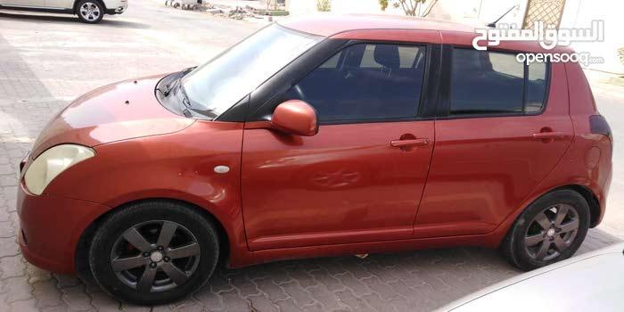 130,000 - 139,999 km mileage Suzuki Swift for sale