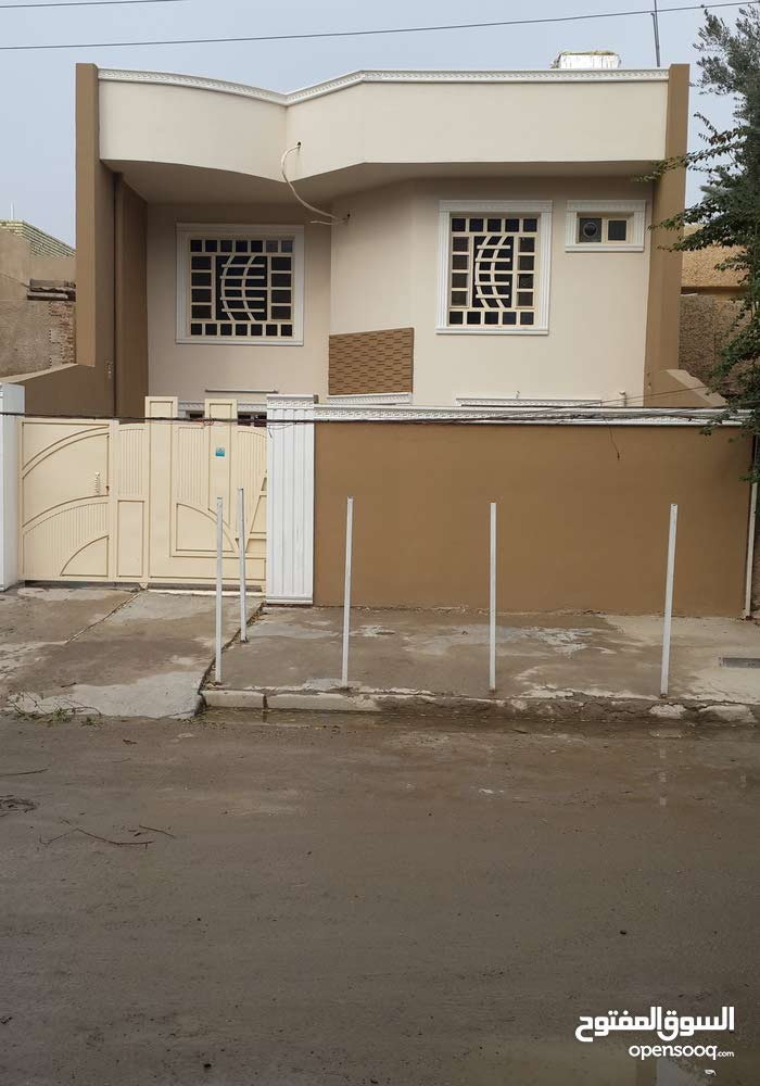 Villa property for sale Baghdad - Al Adel directly from the owner