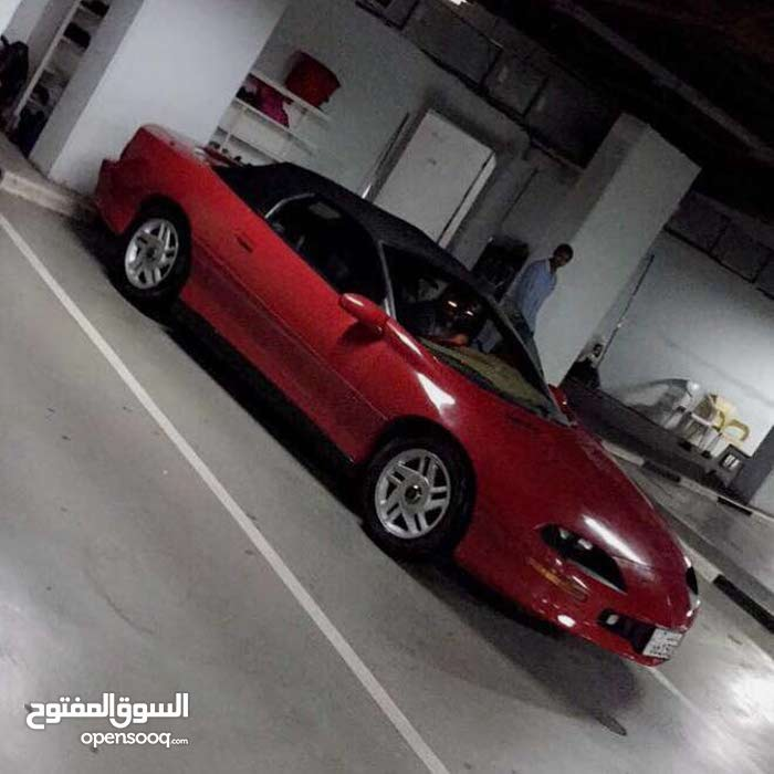 1994 Used Camaro with Automatic transmission is available for sale