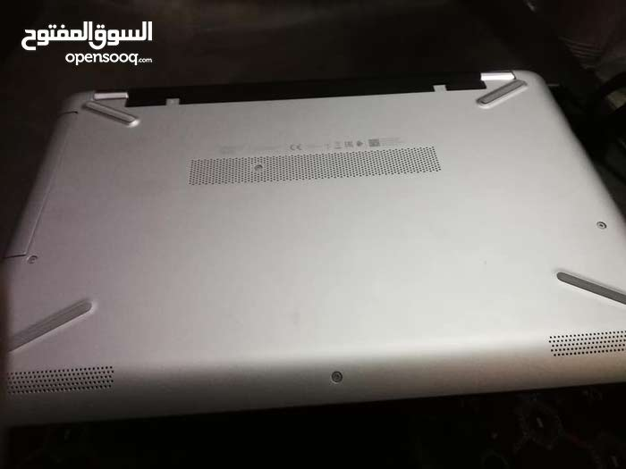 HP Laptop available for Sale in Cairo