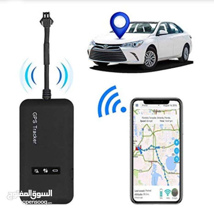 وداعا لسرقة السيارات احدث جهاز تحكم وحماية السيارة 4G