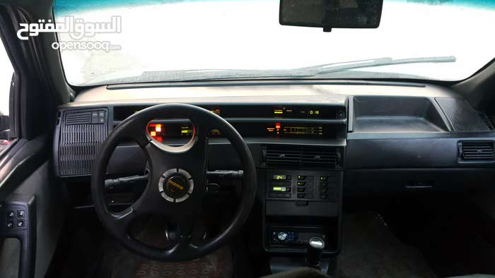Used Fiat Tempra for sale in Amman