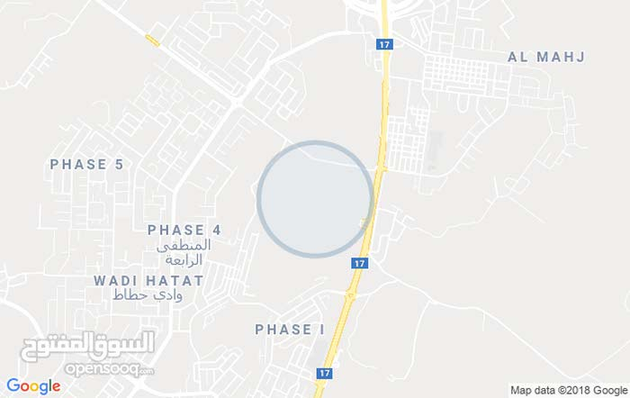 Apartment property for sale Amerat - Mahaj directly from the owner