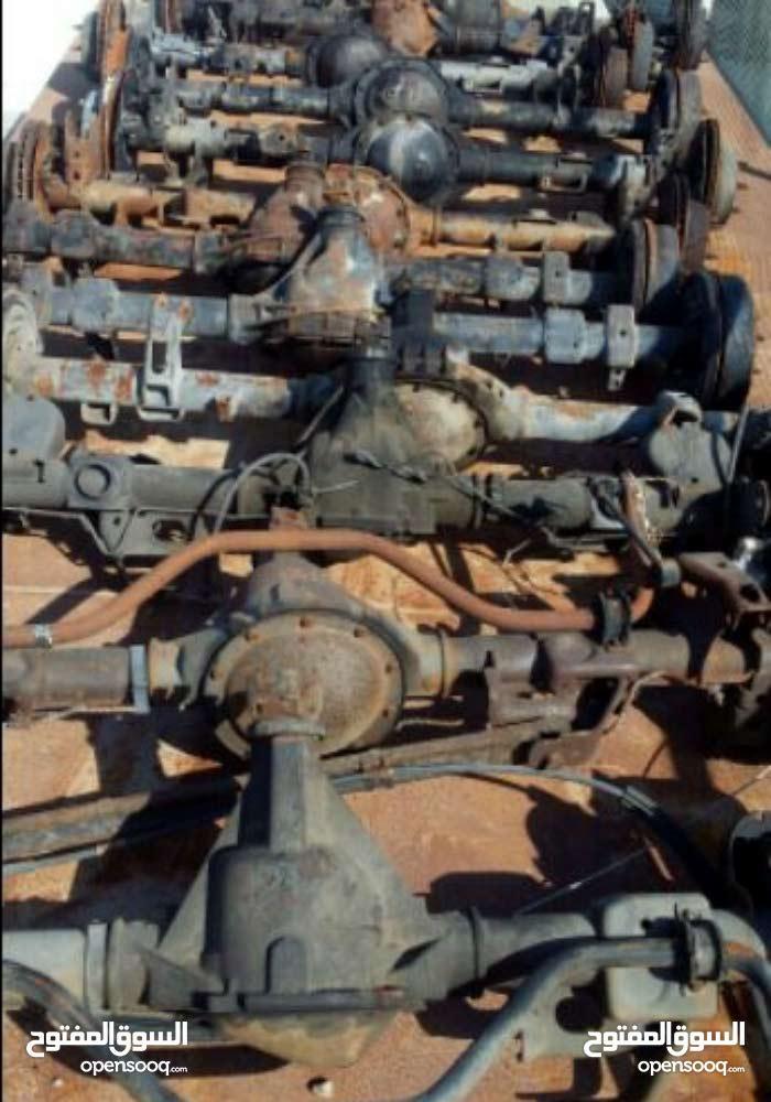 قطع غيار وصيانة كافة السيارات الإمريكية. جي ام سي شفرولية فورد جيب دوج كاديلكGM