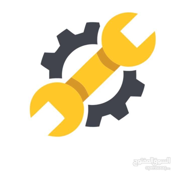 تركيب و صيانة إنترنت  Giga net