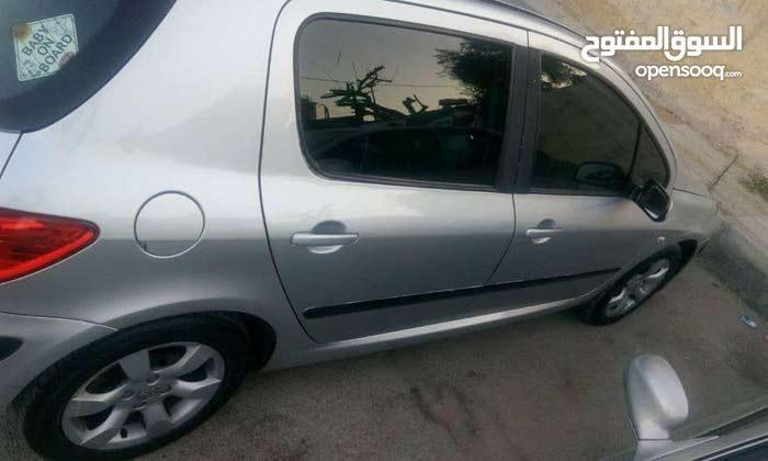 Peugeot  2007 for sale in Amman