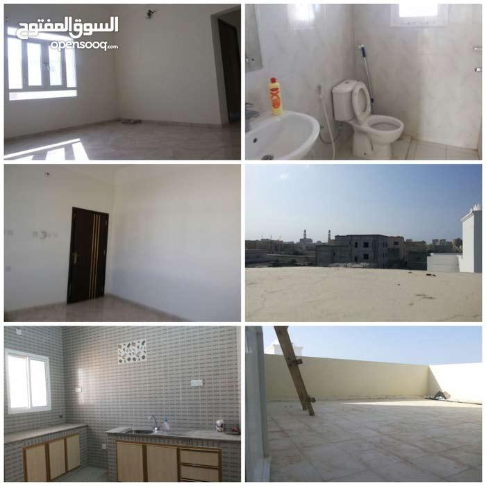 Apartment for sale in Seeb city Al Maabilah