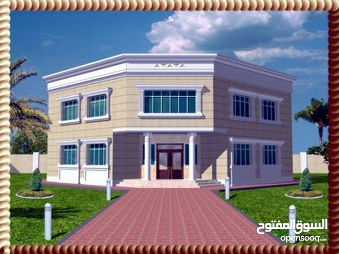 Villa in City Downtown - Abu Dhabi and consists of 5 Rooms and More than 4 Bathrooms