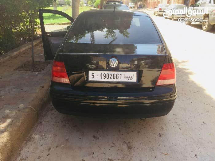 New Volkswagen Bora in Tripoli