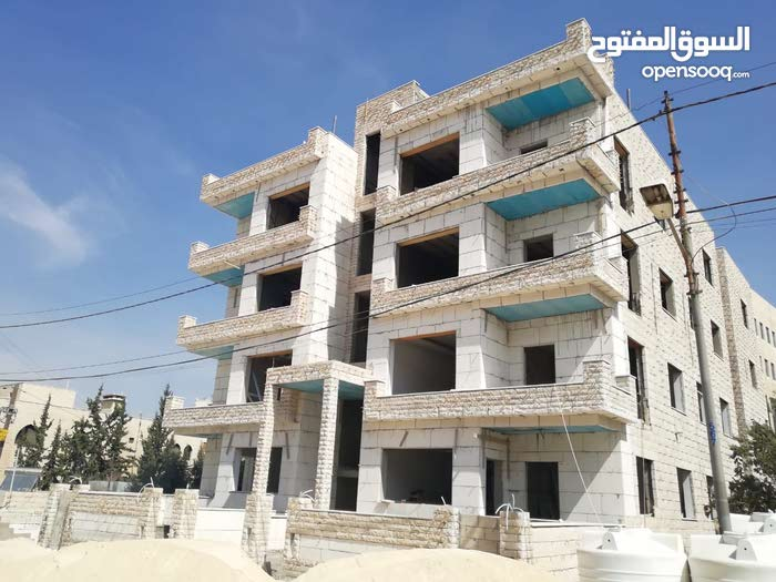 120 sqm  apartment for sale in Amman