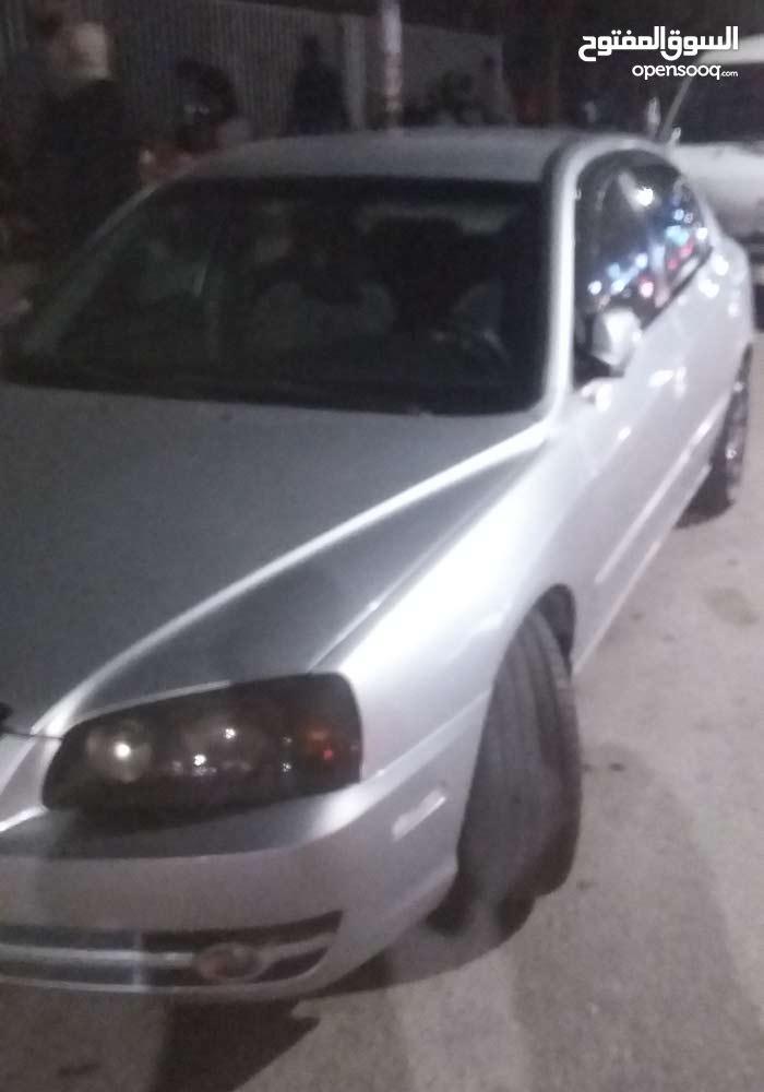 2004 Hyundai Avante for sale in Irbid
