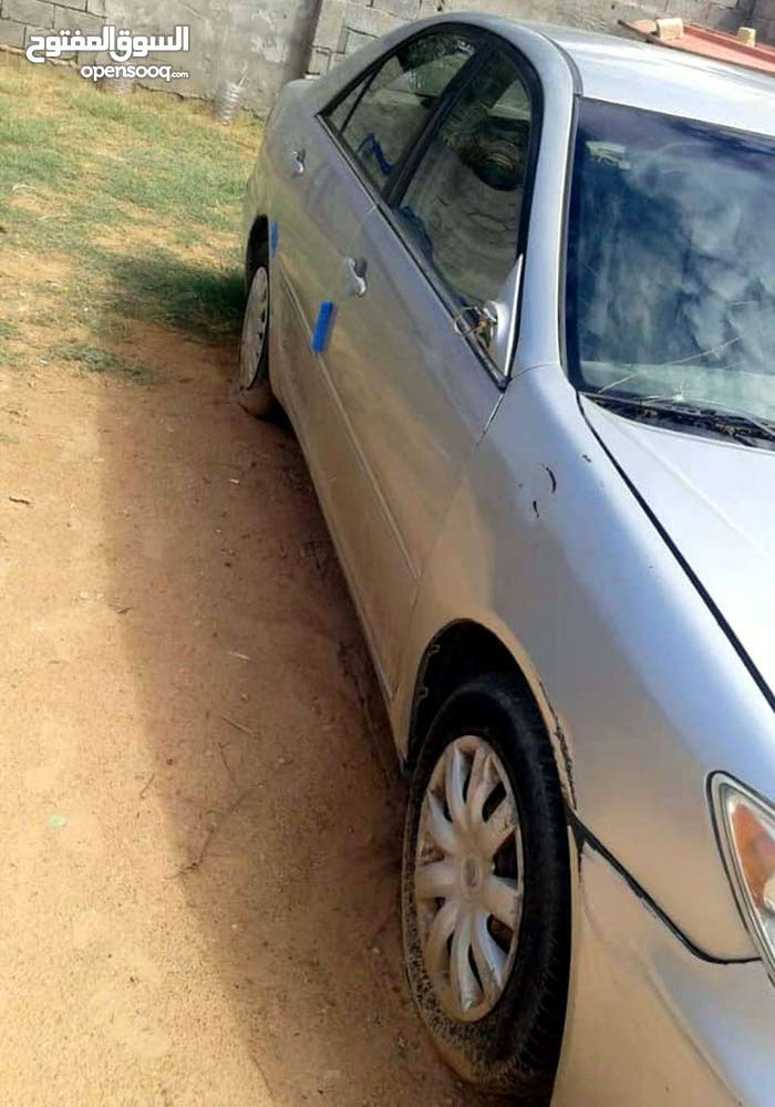 2005 Camry for sale