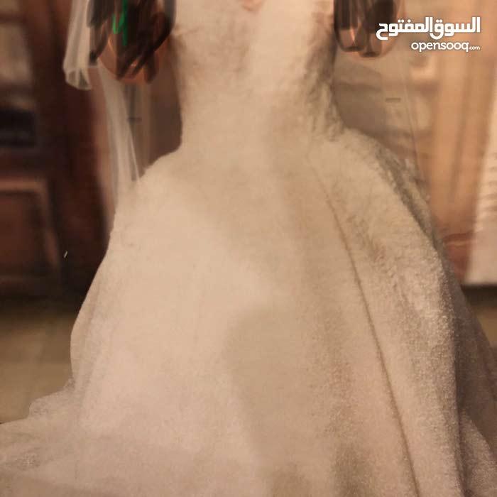 فستان عروس موديل جديد