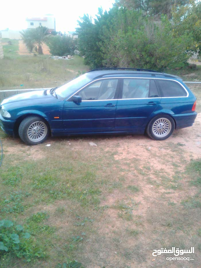 Manual Blue BMW 2002 for sale