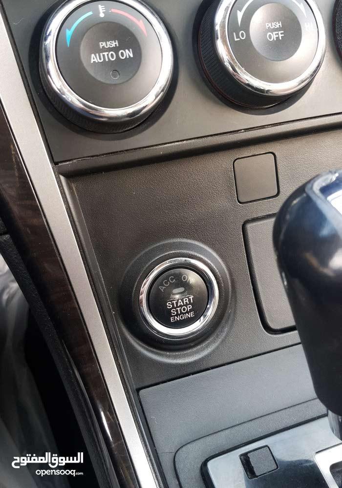 Mazda 6  , 2012