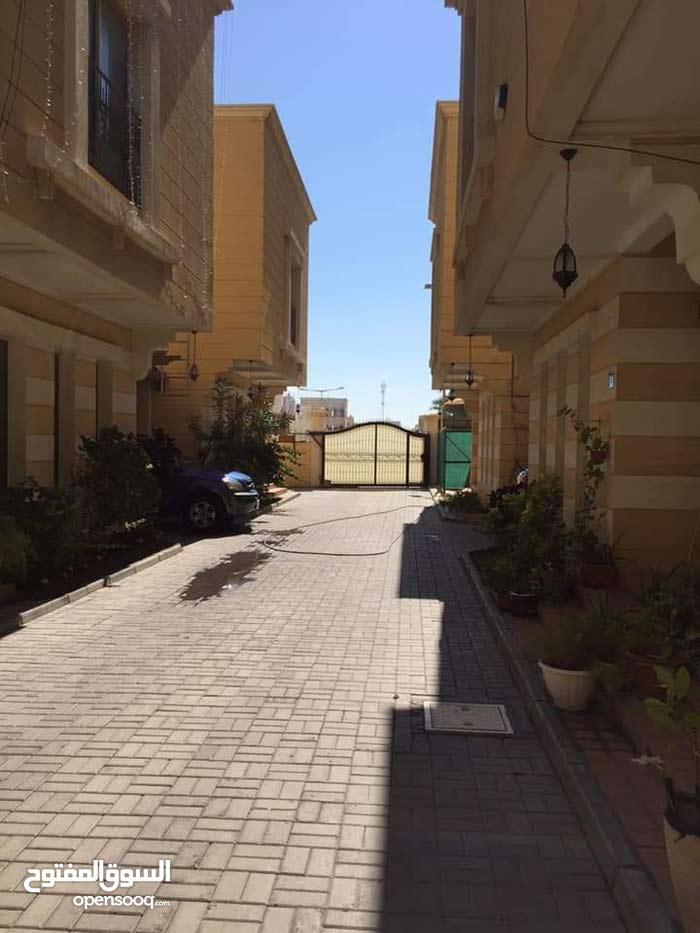 فيلا كمباوند للايجارفي البسيتين * Compound Villa for rent in Busaiteen
