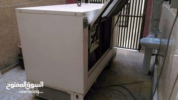 مولد كهرباء بركنز 60 KVAمستعمل