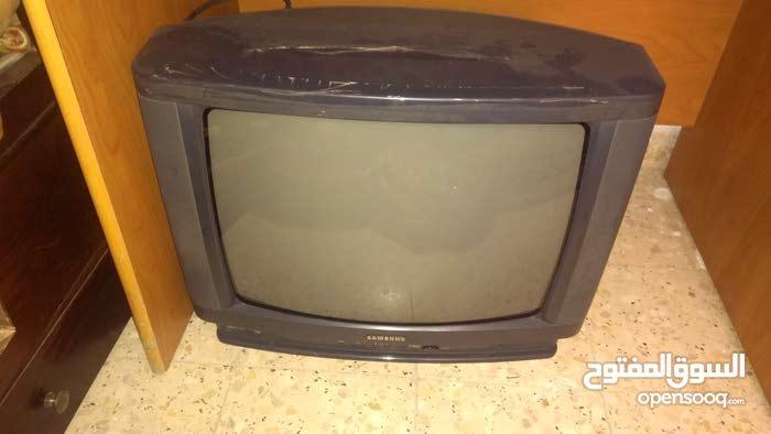 تلفزيون سامسونغ 24 بوصه