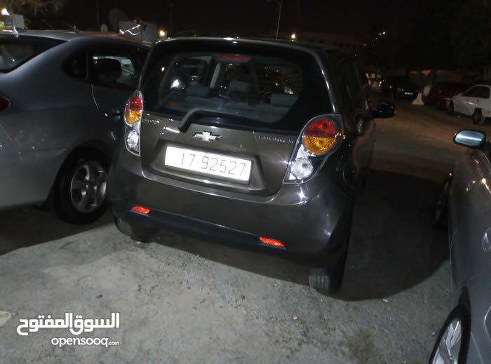 For sale Chevrolet Celebrity car in Amman