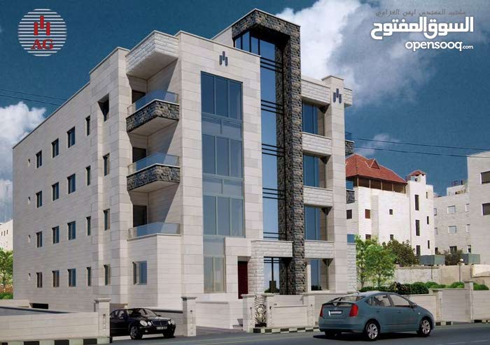 Apartment property for sale Amman - Sports City directly from the owner