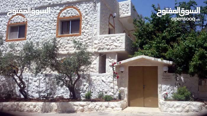 House for sale in Amman - Naour
