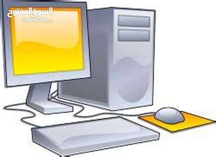 كومبيوتر متوسط للالعاب