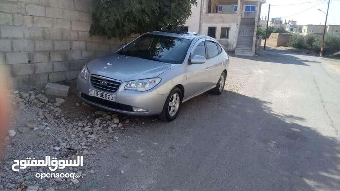 Hyundai Avante 2008 - Automatic