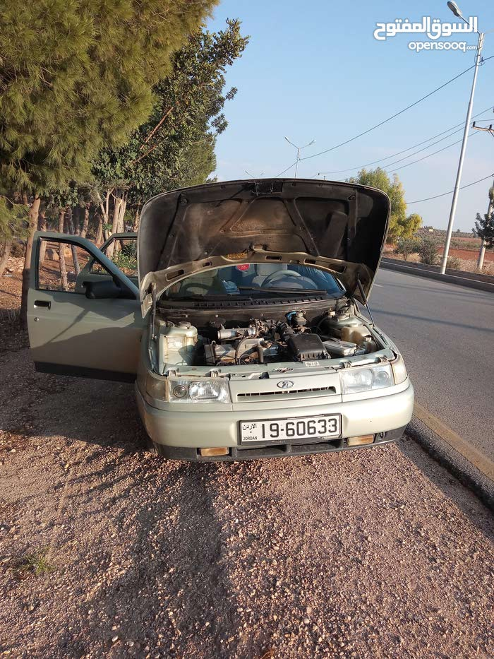 Used condition Lada Other 2002 with 80,000 - 89,999 km mileage