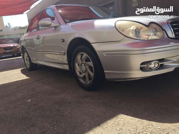 Automatic Hyundai 2003 for sale - Used - Madaba city