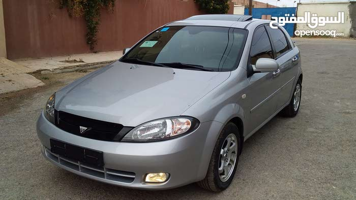 Available for sale! 0 km mileage Daewoo Lacetti 2005