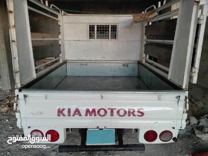 Kia Bongo car for sale 2004 in Tafila city
