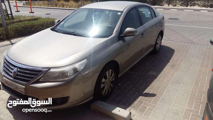 Renault Safrane 2013 model