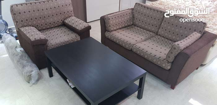 Used Sofas - Sitting Rooms - Entrances available for sale in Abu Dhabi