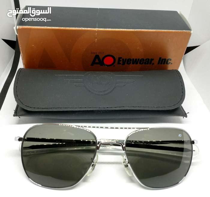 American Optical Pilot Sunglasses AO