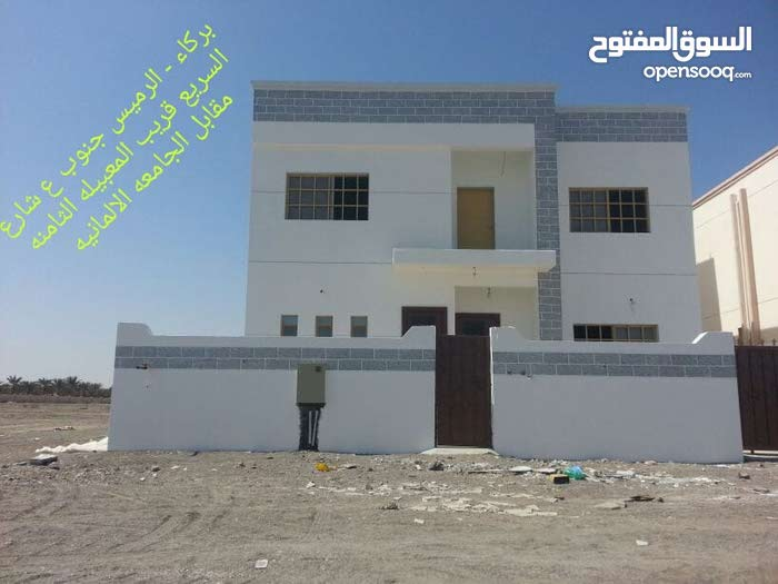 Villa in Barka Al Rumais for sale