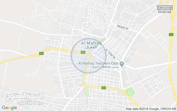 بيت عربي المفرق السعيديه