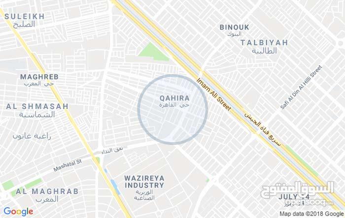 مطلوب بيت للايجار في منطقه القاهرة الضباط
