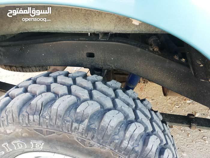 Toyota Tacuma for sale in Al-Khums