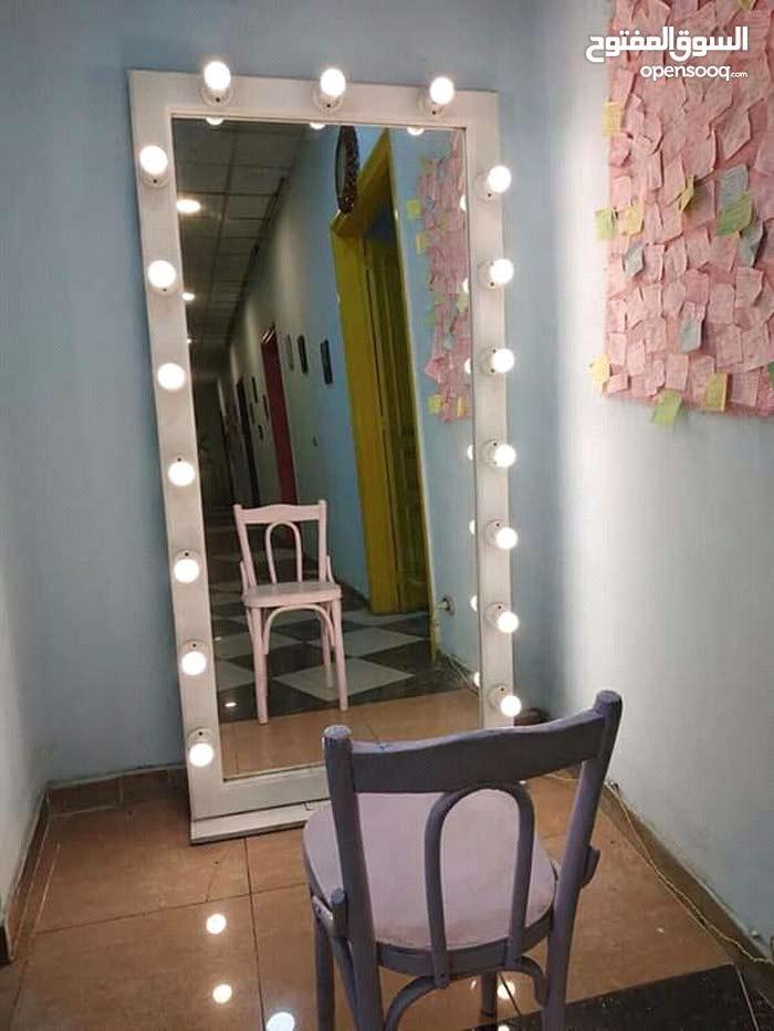 مرآة هوليوود