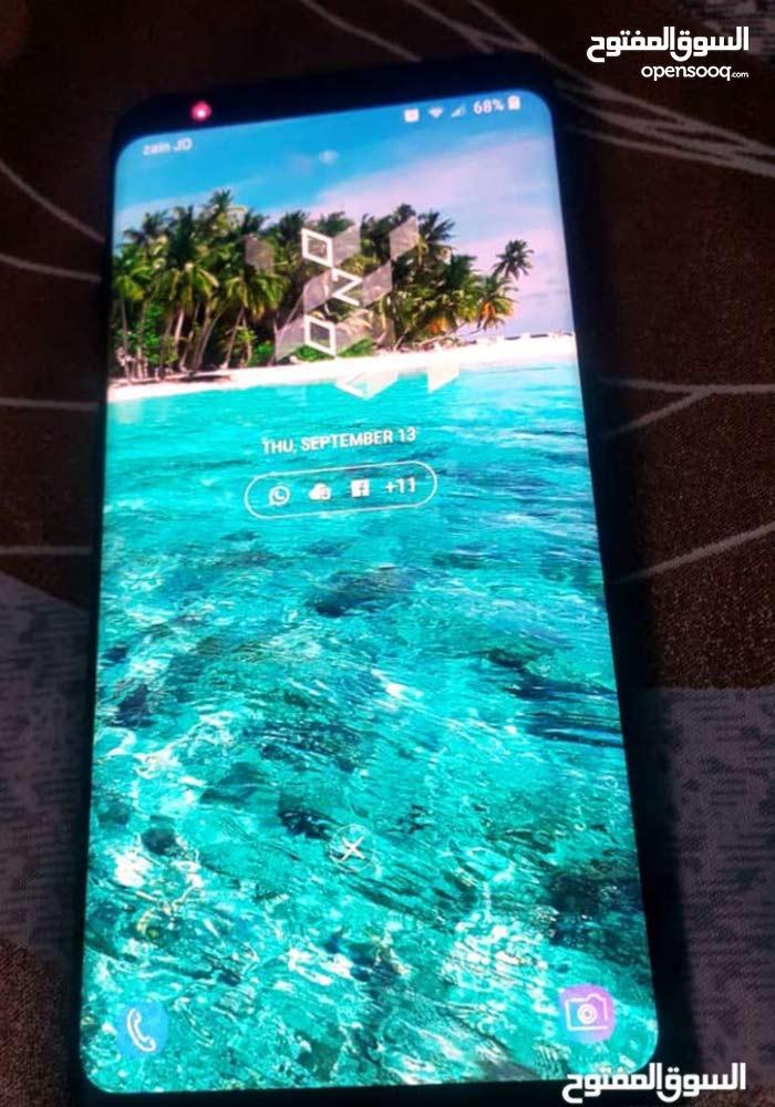 Samsung Galaxy s8 للبدل