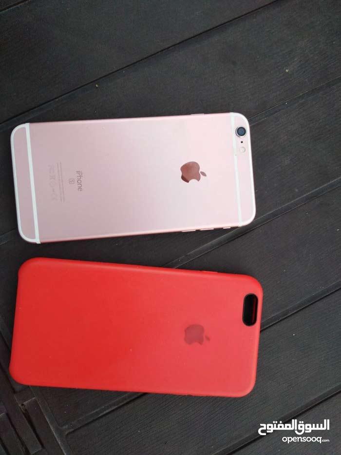 iphone 6splus 64 او للبدل